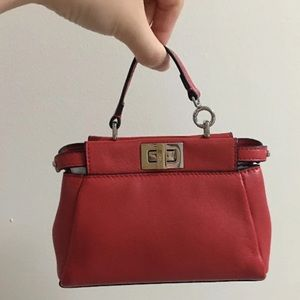 7fdc7ee837 Fendi Mini Bags for Women